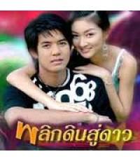พลิกดินสู่ดาว(แพนเค้ก+เวียร์) /ละึครไทย TV2D 4แผ่นจบ