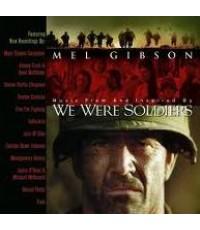 หนังฝรั่งWe were Soldiers เรียกข้าว่าวีรบุรุษ /พากษ์ไทย,อังกฤษ+ซับไทย DVD 1แผ่น