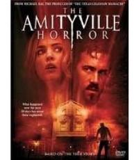 หนังฝรั่งThe Amityville Horror ผีทวงบ้าน /พากษ์ไทย,อังกฤษ+ซับไทย,อังกฤษ DVD 1แผ่น