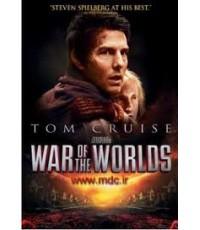 หนังฝรั่งWar of the Worlds  อภิมหาสงครามล้างโลก /พากษ์ไทย,อังกฤษ+ซับไทย,อังกฤษ DVD 1แผ่นจบ