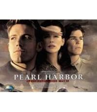 หนังฝรั่งPearl Harbor  เพิร์ล ฮาร์เบอร์ /พากษ์ไทย,อังกฤษ+ซับไทย DVD 1แผ่น