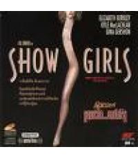 หนังติดเรทShow Girls หยุดหัวใจคนทั้งโลก /พากษ์ไทย,อังกฤษ+ซับไทย DVD 1แผ่น