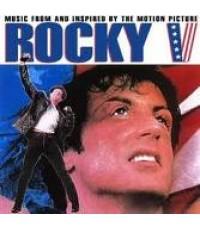 หนังฝรั่งRocky 5  ร็อคกี้ 5 /พากษ์ไทย,อังกฤษ+ซับไทย DVD 1แผ่น