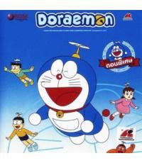 โดราเอมอน ตอนพิเศษ /หนังการ์ตุนชุด /พากษ์ไทย DVD 8แผ่นจบ