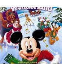 Winter Wonderland(รวมการ์ตูนสั้น Walt Disney) /หนังการ์ตุน /พากษ์ไทย,อังกฤษ+ซับไทย,อังกฤษ DVD 1แผ่น