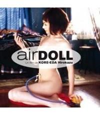 หนังติดเรทAir doll หัวใจลมไม่แล้งรัก /พากษ์ไทย,ญี่ปุ่น+ซับไทย DVD 1แผ่น