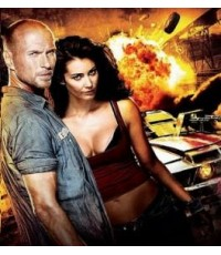 หนังสฝรั่งDeath Race 2 ซิ่งสั่งตาย2 /พากษ์ไทย,อังกฤษ+ซับไทย,อังกฤษ DVD แผ่น