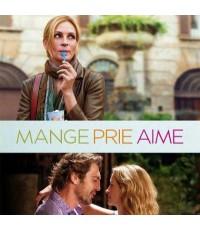 หนังฝรั่งEat Pray Love อิ่ม มนต์ รัก(จูเลีย โรเบิร์ต)/พากษ์ไทย,อังกฤษ+ซับไทย,อังกฤษ DVD 1แผ่น