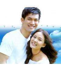 พระจันทร์แสนกล(เคน+เจนนี่) /ละครไทย TV2D 3แผ่นจบ