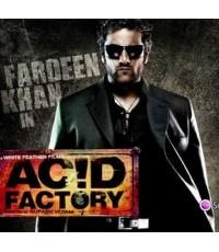 หนังอินเดียACID FACTORY / หนุ่มระห่ำดุเด็ดขั้ว /พาษ์ไทย+ซับไทย DVD 1แผ่น