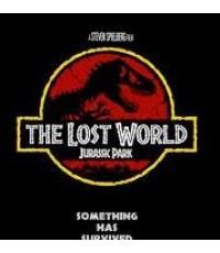 หนังฝรั่งJurassic Park 2 The Lost World:ผจญแดนไดโนเสาร์ /พากษ์ไทย,อังกฤษ+ซับไทย DVD 1แผ่น
