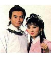 ประกาศิตเหยี่ยวพญายม(เจิ้งเส้าชิว) /หนังจีนกำลังภายใน DVD 4แผ่นจบ(อัดจากวีดีโอ)