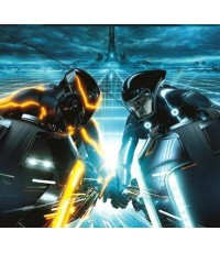 หนังฝรั่งTron Legacy ทรอน เกมล่าทะลุอนาคต /พากษ์ไทย,อังกฤษ+ซับไทย,อังกฤษ DVD 1แผ่น