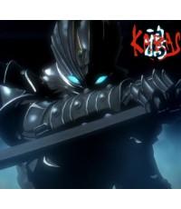 Karas อหังการปักษาทมิฬ 1-6 END /การ์ตูนชุด / (พากย์ไทย) V2D 1แผ่นจบ
