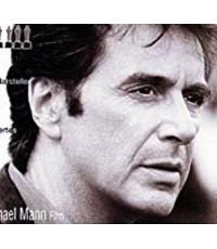 หนังฝรั่งTheThe Insider คดีโลกตะลึง /เสียงอังกฤษ+ซับไทย,อังกฤษ DVD 1แผ่น