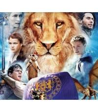 หนังฝรั่งThe Chronicles of Narnia 3/อภินิหารตำนานแห่งนาร์เนีย 3 ตอน ผจญภัยโพ้นทะเล DVD 1แผ่น