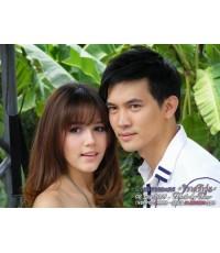 วิวาห์ว้าวุ่น(ชมพู่+เคน) /ละครไทย  V2D 4แผ่นจบ มาสเตอร์
