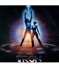 หนังฝรั่งTron ทรอน(ภาคแรกปี1982) /เสียงอังกฤษ+ซับไทย DVD 1แผ่น