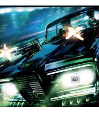 หนังฝรั่งThe Green Hornet หน้ากากแตนอาละวาด(เจย์ โจว์+เซธ โรแกน)/พากษ์ไทย,อังกฤษ+ซับไทย,อังกฤษ DVD