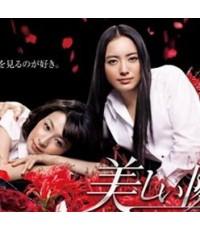 ซีรี่ย์ญี่ปุ่นMy Beautiful Neighbor (แรงรัก แรงริษยา)/พากษ์ไทย TV2D 4 แผ่นจบ