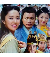 ยอดภรรยาจอมยุ่ง /หนังจีนโบราญ /พากษ์ไทย TV2D 8แ่ผ่นจบ