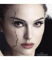 หนังฝรั่งBlack Swan แบล็คสวอน(นาตาลี พอร์ตแมน)/พากษ์ไทย,อังกฤษ+ซับไทย,อังกฤษ DVD