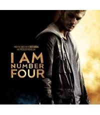 หนังฝรั่งI am Number Four ปฏิบัติการล่าเหนือโลกจอมพลังหมายเลข 4/พากษ์ไทย,อัง+ซับไทย,อัง