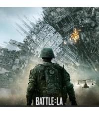 หนังฝรั่งBattle: Los Angeles - วันยึดโลก /พากษ์ไทย,อังกฤษ+ซับไทย,อังกฤษ DVD