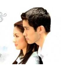 เมื่อดอกรักบาน(มาร์ค+แอฟ+พลอย+ชาย) /ละครไทย TV2D 4แ่ผนจบ