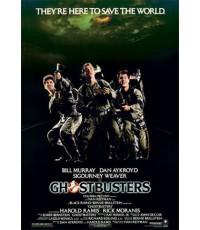 หนังฝรั่ง Ghostbusters บริษัทกำจัดผี ภาค 2/พากษ์ไทย,อังกฤษ+ซับไทย,อังกฤษ,จีน DVD