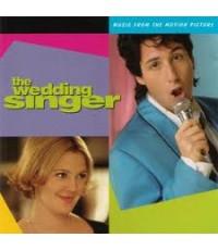 หนังฝรั่งThe Wedding Singer แต่งงานเฮอะ เจอะผมแเล้ว/พากษ์ไทย,อังกฤษ+ซับไทย,อังกฤษ DVD