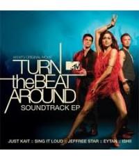 หนังฝรั่ง Turn the Beat Around ขยับจังหวะสะบัดรัก/พากษ์ไทย,อังกฤษ+ซับไทย,อังกฤษ DVD
