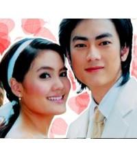 คุณชายร้ายเล่มเกวียน(ฟิล์ม+เจนี่) /ละครไทย DVD 4แผ่นจบ(อัดทีวี)