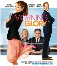 หนังฝรั่งMorning Glory ยำข่าวเช้ากู้เรตติ้ง(เรเชล แม็คอดัมส์) /พากษ์ไทย,อังกฤษ+ซับไทย,อังกฤษ DVD