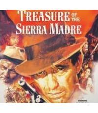 หนังฝรั่งTreasure of the Sierra Madre  /เสียงอังกฤษ+ซับไทย DVD (ออสการ์)