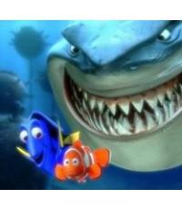 Finding Nemo นีโม ปลาเล็ก หัวใจโต๊โต /หนังการ์ตุนอนิเมชั่น /พากษ์ไทย,อังกฤษ ซับไทย,อังกฤษ