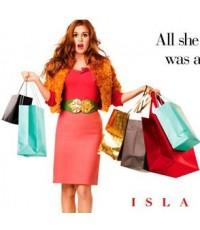 หนังฝรั่งConfessions of a Shopaholic เสน่ห์รักสาวนักช้อป /พากษ์ไทย,อังกฤษ ซับไทย,อังกฤษ
