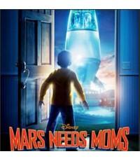 Mars Needs Moms ภารกิจแอบจิ๊กตัวแม่บนดาวมฤตยู /หนังการ์ตูนอนิเมชั่น/พากษ์ไทย,อังกฤษ ซับไทย,อังกฤษ