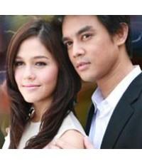 แสงดาวแห่งหัวใจ(มอส+ชมพู่) /ละครไทย 3แผ่นจบ