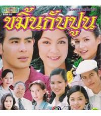 ขมิ้นกับปูน(จ๊อบ นิธิ, จอย ศิริลักษณ์)/ ละครไทย 4แผ่นจบ