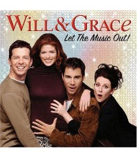 ซีรี่ย์ฝรั่งWill and Grace Season 2 /เสียงอังกฤษ ซับไทย DVD 6แผ่นจบ