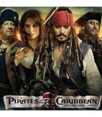 หนังฝรั่งPirates of the Caribbean 4 /ไพเรทส์ ออฟ เดอะ คาริบเบียน4/พากษ์ไทย,อังกฤษ ซับไทย,อังกฤษ