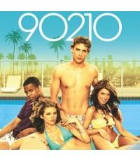 ซีรี่ย์ฝรั่ง90210 Season 2 /เสียงอังกฤษ ซับไทย HDTV 11แผ่นจบ
