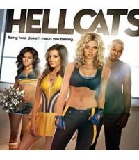 ซีรี่ย์ฝรั่งHellcats Season 1 /เสียงอังกฤษ ซับไทย HDTV 11แผ่นจบ