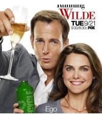 ซีรี่ย์ฝรั่งRunning Wilde Season 1 /เสียงอังกฤษ ซับไทย HDTV 3แผ่นจบ
