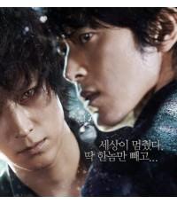 หนังเกาหลีHaunters มหาเวทย์สงครามสะท้านโลก(คัง ดองวอน และ โก ซู ) /พากษ์ไทย,เกาหลี ซับไทย