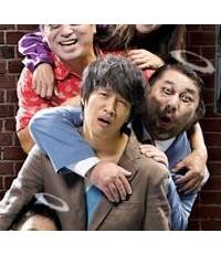 หนังเกาหลีHello Ghost  ผีวุ่นวาย กะ นายเจี๋ยมเจี้ยม /พากษ์ไทย,เกาหลี ซับไทย,อังกฤษ