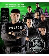 ซีรี่ย์ฝรั่งFlashpoint Season 3 หน่วยสวาทสาดโคตรกระสุน ปี 3/rพากษ์ไทย,อังกฤษ ซับไทย DVD 4แผ่น