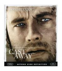 หนังฝรั่งCast Away  คนหลุดโลก (ทอม แฮงค์)/พากษ์ไทย,อังกฤษ ซับไทย,อังกฤษ