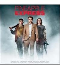 หนังฝรั่งpineapple express วุ่นเเล้วตู จู่ๆก็โดนฟล่า (เจมส์ ฟรังโก)/พากษ์ไทย,อังกฤษ ซับไทย,อังกฤษ